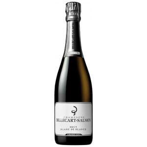 Billecart Salmon Champagne Blanc De Blancs Grand Cru