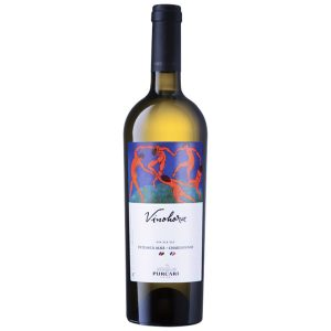 Crama Purcari Vinohora Feteasca Alba Chardonnay