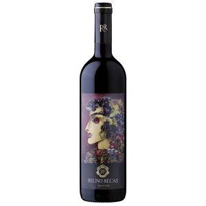 Recas Regno Pinot Noir