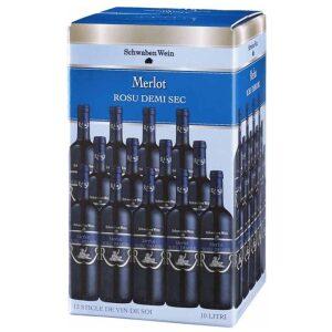 Recas Schwaben Wein Merlot