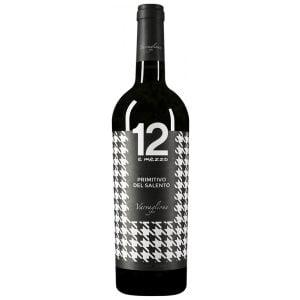 Varvaglione 12 e Mezzo Fashion Edition - Primitivo Del Salento