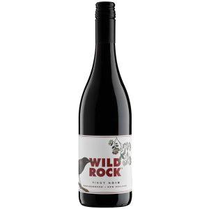Wild Rock Cupid's Arrow Pinot Noir