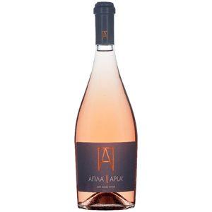 Oenops Wines AOenops Wines Apla Rosepla Rose