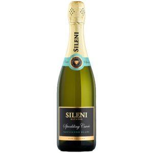 Sileni Estates Sparkling Sauvignon Blanc