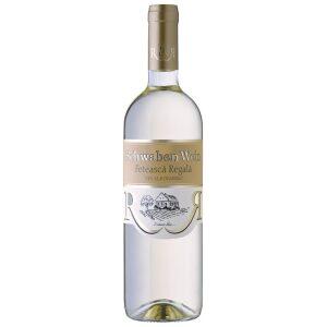 Recas Schwaben Wein Feteasca Regala