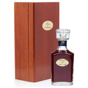 Baron De Sigognac Armagnac Carafe 50 Ani