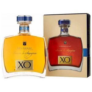 Baron De Sigognac XO Platinum