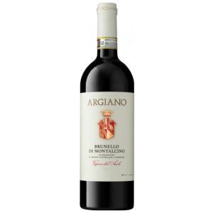 Argiano Vigna del Suolo Brunello di Montalcino