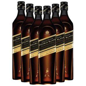 Johnnie Walker Double Black 6 x 0.7L