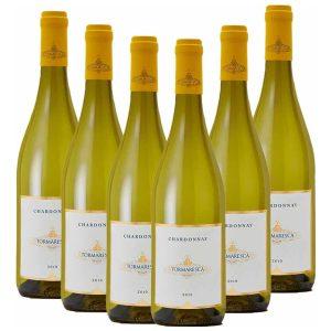Antinori Tomaresca Chardonnay 6 x 750ml
