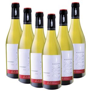 Aurelia Visinescu Karakter Chardonnay 6 x 750ml
