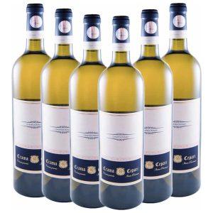 Cepari Chardonnay 6 x 750ml