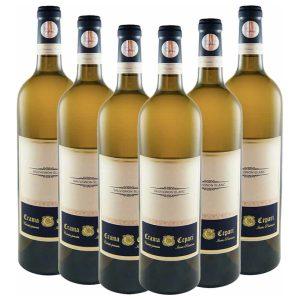 Cepari Sauvignon Blanc 6 x 750ml