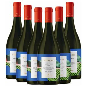 Troupis Winery Route 111 6 x 750ml