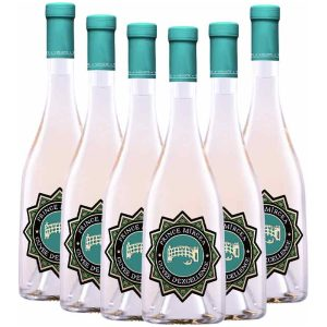 Vinarte Cuvee D'Excellence Sauvignon Blanc 6 x 750ml