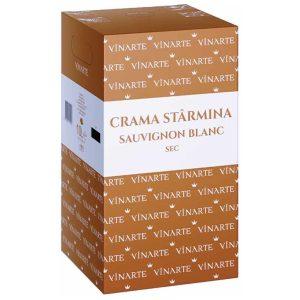 Vinarte Starmina Sauvignon Blanc 10L