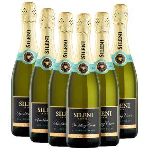 Sileni Estates Sparkling Sauvignon Blanc 6 x 750ml