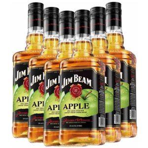Jim Beam Apple 6 x 0.7L